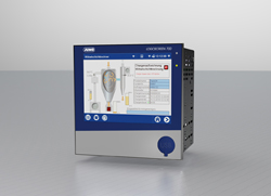 Endless Possibilities with the JUMO LOGOSCREEN 700, Highly scalable paperless recorder with intuitive operation