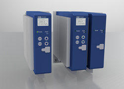 Thyristor Power Controllers for Simple Heating Applications, JUMO TYA S201 and S202 as high-quality entry-level models