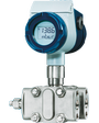 JUMO dTRANS p02 DELTA Pressure Transmitter with Display (404382)