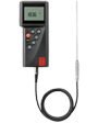 Test Equipment for Temperature and its Traceability / Temperature Measuring Chains (902721)